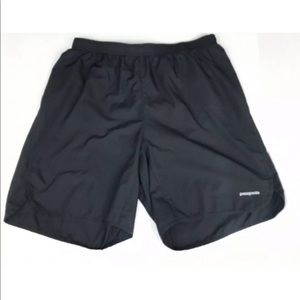 Patagonia Mens Size Large Athletic Running Shorts